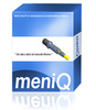 MeniQ, complete for treatment of Meniere's disease